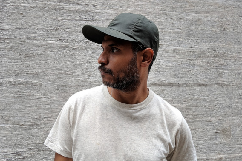 Norse Projects Sports Cap Ivy Green